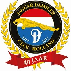 Jaguar Daimler Club Holland