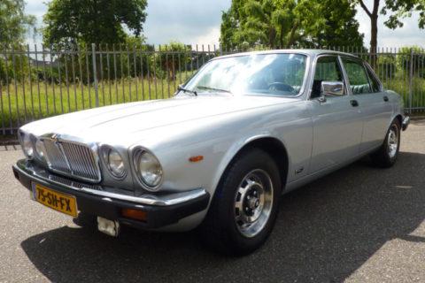 old one jaguar 1982 001